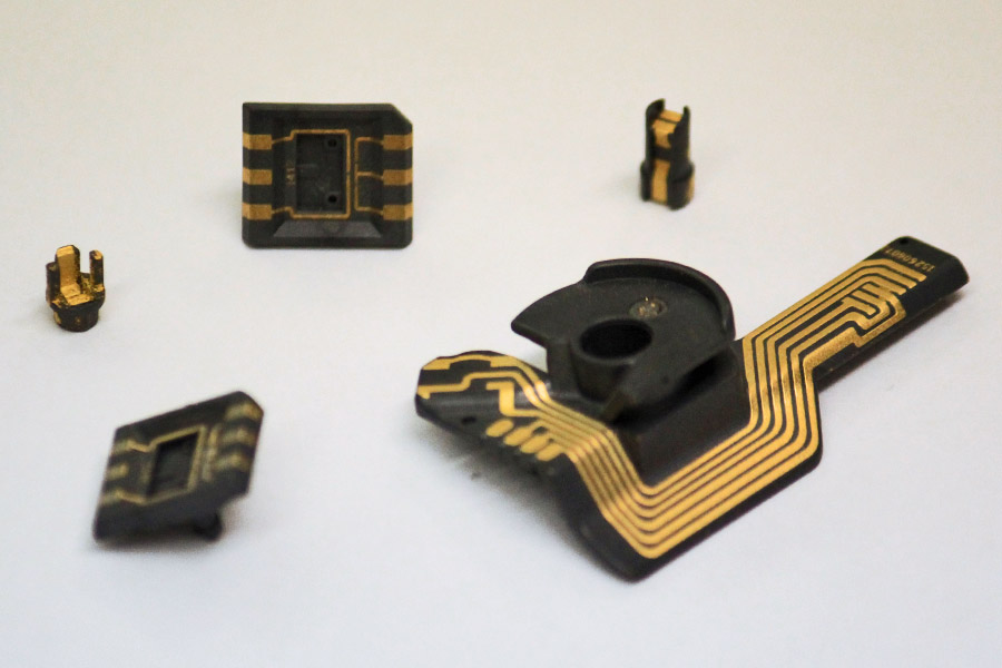 Laser Direct Structuring